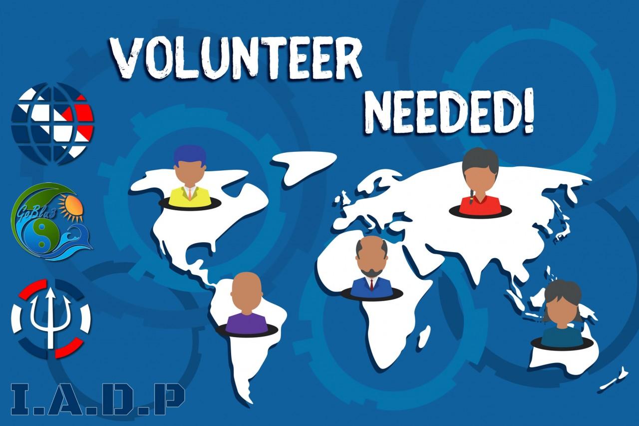 volunteer-needed